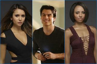 The Vampire Diaries 6, ecco 5 anticipazioni su Delena, Bonnie e Caroline