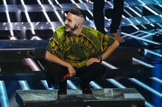 """I finalisti di """"X Factor"""" a misura di Fedez: Madh è il favorito"""