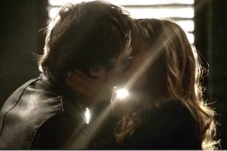 """A """"The Vampire Diaries"""" 6x12 molto """"Delena"""" e Kai completa l'unione (VIDEO)"""
