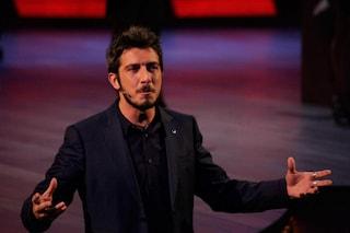 """Ruffini sullo scherzo di Matano: """"Si vergogni chi fa del male, non chi ha paura"""""""