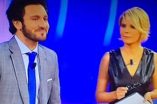 """""""C'è posta per te"""" con Bocci e Gadea parte forte: quasi 6 milioni di ascolti"""