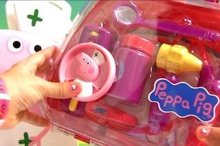 Guadagna milioni di dollari grazie agli unboxing dei giocattoli su Youtube