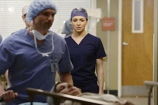 """Grey's Anatomy 11x14 """"The Distance"""", anticipazioni e sinossi (FOTO/VIDEO)"""