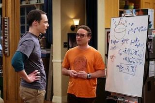 "The Big Bang Theory 8x14 ""The Troll Manifestation"", anticipazioni (FOTO)"