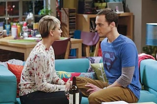 "The Big Bang Theory 8x16, Sheldon e Penny ""tentano"" di innamorarsi (FOTO/VIDEO)"