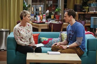 """The Big Bang Theory 8x16 """"The Intimacy Acceleration"""", sinossi (FOTO)"""