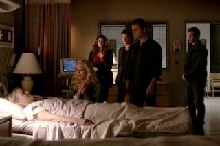 "The Vampire Diaries 6, nell'episodio 6x14 ""Stay"" Liz Forbes muore (VIDEO)"