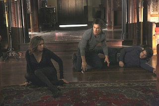 """The Vampire Diaries 6X13 """"The Day I Tried to Live"""", sinossi (FOTO/VIDEO)"""
