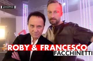 Coach The Voice Of Italy: Roby e Francesco Facchinetti sostituiranno la Carrà