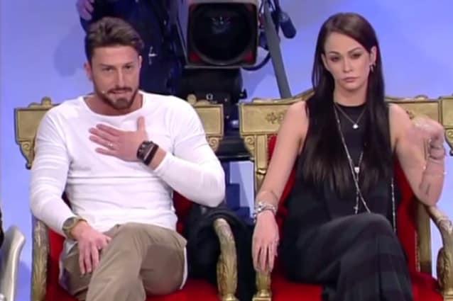 Piace Dallari Ti Uomini Tina E Anticipazioni Donne Amedeo Valentina A WYw87gq4