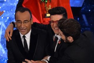 La finale di Sanremo 2015 vista da 11,8 milioni di spettatori, Fazio fece meglio nel 2013