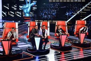 The Voice of Italy 3 parte bene e fa meglio della scorsa edizione
