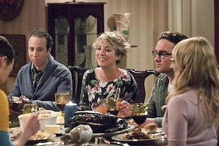 """The Big Bang Theory 8x18 """"The Leftover Thermalization"""", sinossi (FOTO)"""