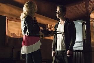 """The Vampire Diaries 6×17 """"A Bird in a Gilded Cage"""", anticipazioni (FOTO/VIDEO)"""