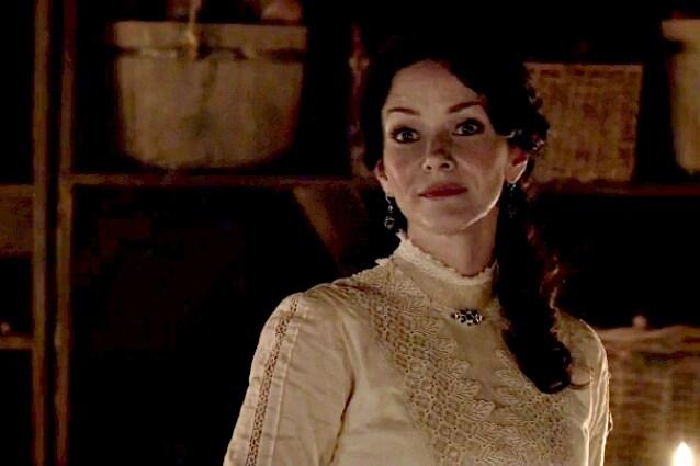 The Vampire Diaries 6×17 Damon salva Lily Salvatore (FOTO/VIDEO)