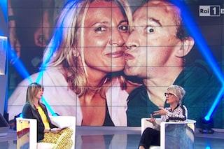 """Bruno Arena, parla la moglie: """"Mio marito lotta perché ama la vita"""""""