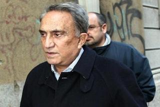 Emilio Fede e il ricatto a Berlusconi con foto a luci rosse, indagini chiuse