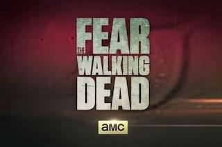 Fear The Walking Dead, aspettando il finale ecco il trailer della nuova serie