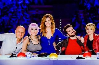 Italia's Got Talent in leggero calo, non supera il milione di spettatori