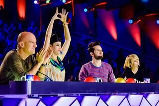 Il successo di Italia's Got Talent, ascolti in crescita e in onda anche su Cielo