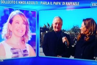 """Il padre di Raffaele Sollecito su Rudy Guede: """"Dica la verità alla famiglia di Meredith"""""""