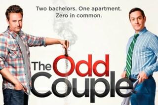 Matthew Perry da Friends a The Odd Couple, l'attore ha realizzato il suo sogno