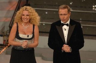 Antonella Clerici e Paolo Bonolis propongono un grande evento Tv Rai-Mediaset a fine emergenza
