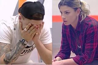 Ad Amici 2015 è ancora scontro tra Emma Marrone e Mattia Briga