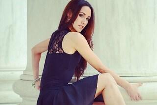 "Francesca Dugarte, da ""Amici"" alla carriera di ballerina a Washington"