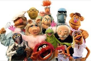"Torna in tv il ""Muppet Show"", produrrà Bill Prady di ""The Big Bang Theory"""