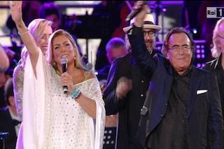 Signore e Signori, Al Bano e Romina Power - Concerto (DIRETTA)