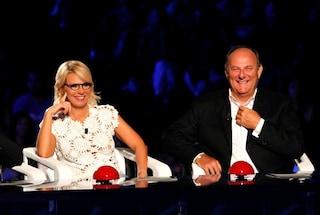 Gerry Scotti e Maria De Filippi, nuovo programma in cantiere per i signori di Canale 5