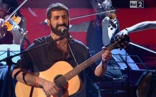 """Fabio Curto è il favorito alla vittoria di """"The Voice of Italy 3"""""""