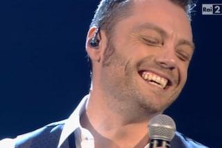 Tiziano Ferro conquista la finale di The Voice of Italy