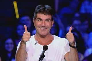 """Finale di """"Italia's Got Talent"""": ospite l'ideatore dello show Simon Cowell"""