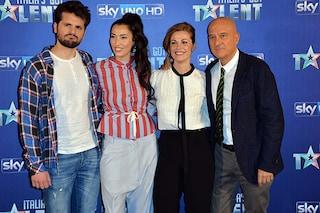 Italia's Got Talent: ecco i nomi dei primi 6 finalisti