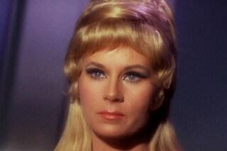 Lutto a Star Trek, è morta Grace Lee Whitney