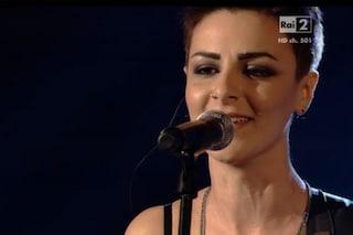 Roberta Carrese, da Venafro alla finale di The Voice of Italy