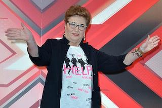 Mara Maionchi sarà il quinto giudice di X Factor 9