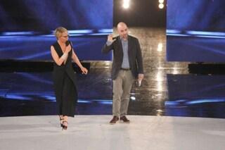 """La finale di Amici 2015, De Filippi: """"Saviano ci sarà, Renzi non so ancora"""""""