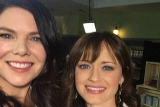"""Il cast di """"Una mamma per amica"""" riunito dopo 8 anni"""