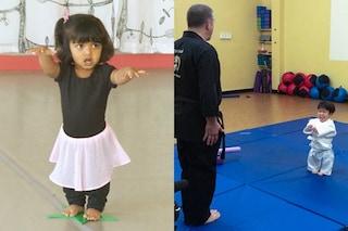 Il nostro piccolo grande amore, Will prende lezioni di karate e Zoey di danza (FOTO)
