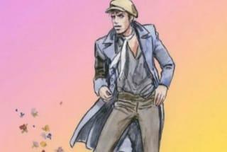 """Adriano Celentano torna in tv come cartone animato: su Mediaset arriva """"Adrian"""""""