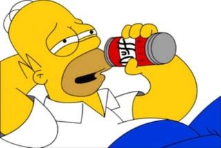 La Duff dei Simpson diventa una vera birra prodotta dalla Fox