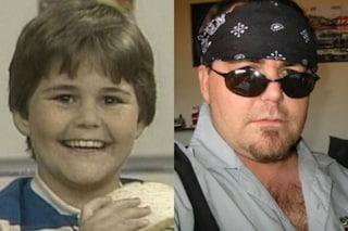 """Jamie di """"Super Vicki"""" ieri e oggi: Jerry Supiran è un senzatetto che vive di stenti"""