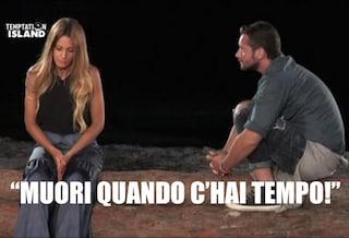 """""""Muori quando c'hai tempo"""": le 10 frasi più tristemente divertenti di Temptation Island 2"""