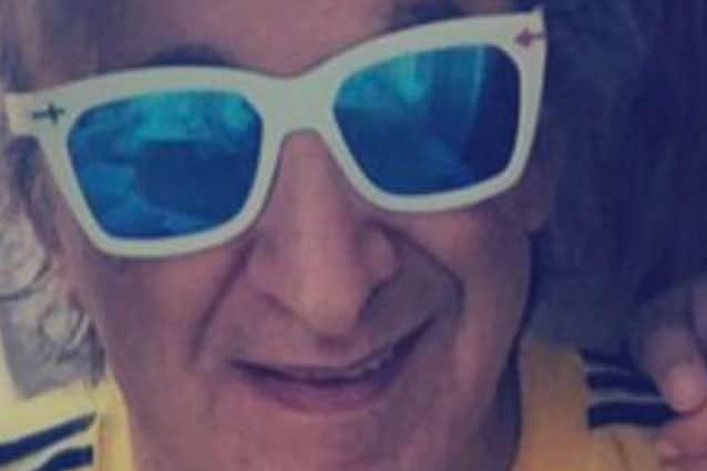 """Bruno dei Fichi d'India sta meglio: """"Comincio a camminare e capisco tutto"""""""