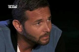 "Attacco di panico per Emanuele dopo Temptation: ""Fabiola è stata una scelta sbagliata"""