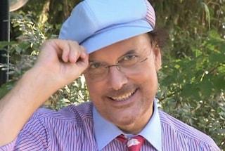 Luca Sardella torna in tv, sbarca a La7 dopo l'addio alla Rai