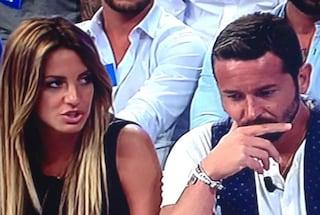 """Alessandra di Temptation Island perdona Fabiola: """"Si è trattenuta ed ha avuto rispetto"""""""